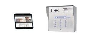 Audio / Video Door Phone